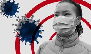 Tin giả virus corona ngập tràn mạng xã hội