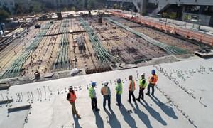 Quy định mới trong quản lý chất lượng, bảo trì công trình xây dựng