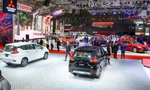Triển vọng ngành ô tô năm 2021: Nhu cầu mạnh được thúc đẩy bởi giá xe giảm