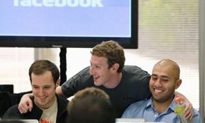 9 sự thật về khối tài sản hơn 82 tỷ USD của Mark Zuckerberg