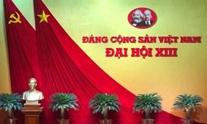 Khơi dậy khát vọng phát triểnđất nước Việt Nam hùng cường và thịnh vượng
