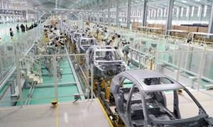 Công nghiệp ô tô chờ bước đột phá