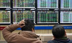 Cú rơi của thị trường mùa dịch: Chỉ là tâm lý ngắn hạn?