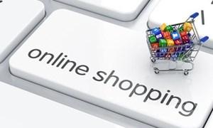 Dịch do virus Corona: Mua, bán hàng online lên ngôi