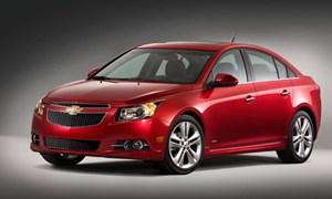Top 5 xe cũ đáng mua nhất hiện tại