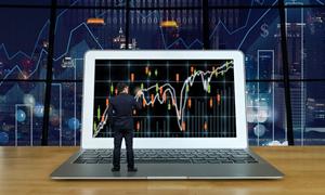 Hệ lụy cổ phiếu ngân hàng dưới mệnh giá
