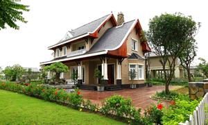 Một số lưu ý trong thiết kế và xây dựng biệt thự nhà vườn