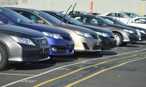 Cơ chế khoán xe công, định mức tiêu chuẩn sử dụng xe công