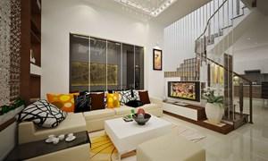 Xu hướng thiết kế phòng khách năm 2019 ra sao?
