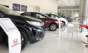 Sau Tết, nhiều mẫu xe giảm giá
