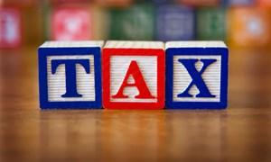 Điểm mới trong quy định khấu trừ thuế tiêu thụ đặc biệt