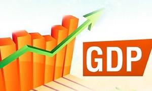Tăng trưởng GDP trong 10 năm qua của Việt Nam