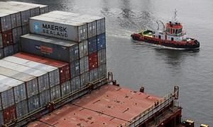 Chiến tranh thương mại khiến Đông Nam Á lần đầu giảm tăng trưởng trong 3 năm