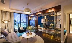 Bloomberg: Sóng bất động sản cao cấp nổi lên ở Việt Nam