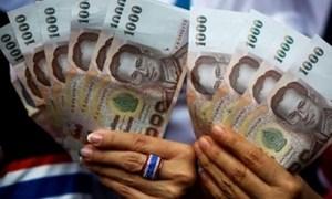 Đồng tiền mạnh nhất châu Á thành yếu nhất vì virus corona