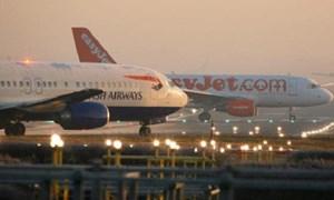 Hàng không châu Á-Thái Bình Dương sẽ thiệt hại 27,8 tỷ USD vì Covid-19