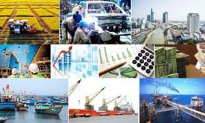 Ẩn số tăng trưởng GDP Việt Nam 2020