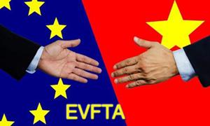 """EVFTA, EVIPA trước áp lực """"mở cửa"""" chính sách"""