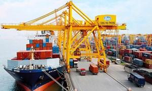 Kim ngạch xuất nhập khẩu của khối doanh nghiệp FDI tăng 60,1% so với cùng kỳ