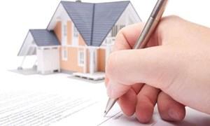 Hướng dẫn mới về thực hiện ghi nợ tiền sử dụng đất với hộ gia đình, cá nhân