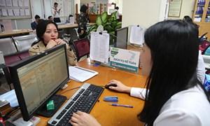 Những điểm mới trong hướng dẫn quản lý hành nghề dịch vụ làm thủ tục về thuế