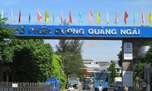 Công ty cổ phần Đường Quảng Ngãi: Bị xử phạt và truy thu hơn 5,5 tỷ đồng tiền thuế