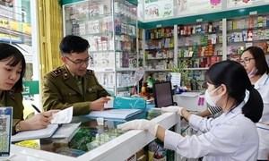 Xử lý gần 5.000 vụ vi phạm về kinh doanh thiết bị y tế