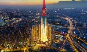 Kinh tế Việt Nam trong năm 2021 sẽ trở thành điểm sáng của nền kinh tế thế giới