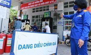 Nếu không thực hiệnchi Quỹ Bình ổn, giá xăng đã có thể tăng mạnh