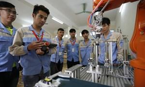 Phát triển giáo dục nghề nghiệpgóp phần đảm bảo an sinh xã hội