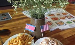 Hội nghị thượng đỉnh Mỹ - Triều: Hà Nội đảm bảo an toàn thực phẩm trên từng ngõ phố