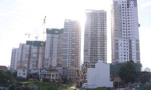 Nhà chung cư không được nhỏ hơn 25m2