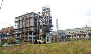 Chuyển nhiệm vụ xử lý tồn tại, yếu kém của 12 dự án ngành Công Thương