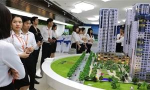 Khốc liệt doanh nghiệp bất động sản cạnh tranh để tồn tại