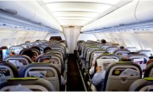 5 vật dụng khiến bạn thường gặp rắc rối khi đi máy bay
