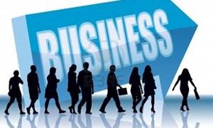 Tạo đột phá mới trong cải cách điều kiện kinh doanh