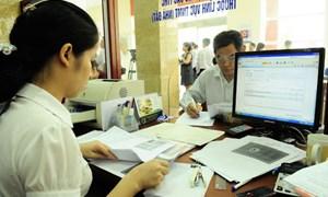 Tiếp tục cải cách, kiện toàn bộ máy ngành Thuế