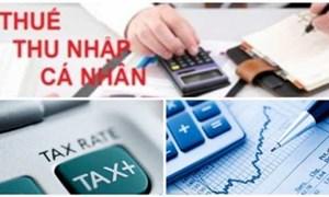 Nâng giảm trừ gia cảnh ảnh hưởng thế nào tới thuế thu nhập?