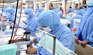 Chính phủ giao Tổng cục Hải quan phối hợp giám sát việc xuất khẩu khẩu trang y tế