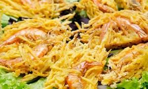 CNN giới thiệu 5 món ăn khó cưỡng khi đến Hà Nội