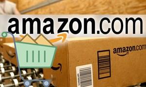 Ưu tiên doanh nghiệp nhỏ và vừa tiếp cận thị trường thế giới thông qua Amazon
