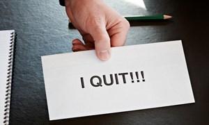 8 dấu hiệu thường gặp của nhân viên sắp nghỉ việc