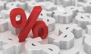 Lãi suất huy động giảm trong tháng 2