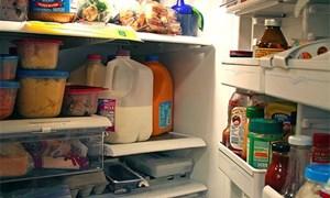 6 quy tắc 'bất di bất dịch' khi dùng tủ lạnh để tiết kiệm đến 1/2 tiền điện