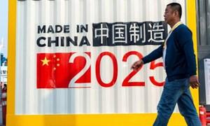 """Mỹ - EU """"liên thủ"""" công nghệ chống Trung Quốc"""