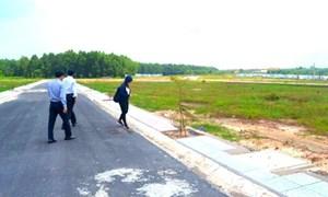 Đất sân bay khó gia tăng giá trị bất động sản
