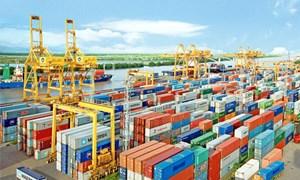 Chặn đà giảm tốc mặt hàng xuất khẩu chủ lực