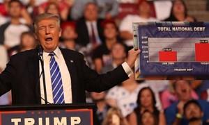 Mỹ khó đạt mục tiêu xóa 19.000 tỷ USD nợ quốc gia trong 8 năm