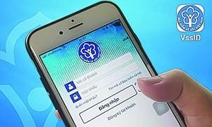 BHXH Việt Nam: Đặt mục tiêu 100% người dùng smartphone cài đặt VssID