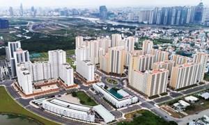 TP. Hồ Chí Minh: Thí điểm rút ngắn thời gian bồi thường tái định cư